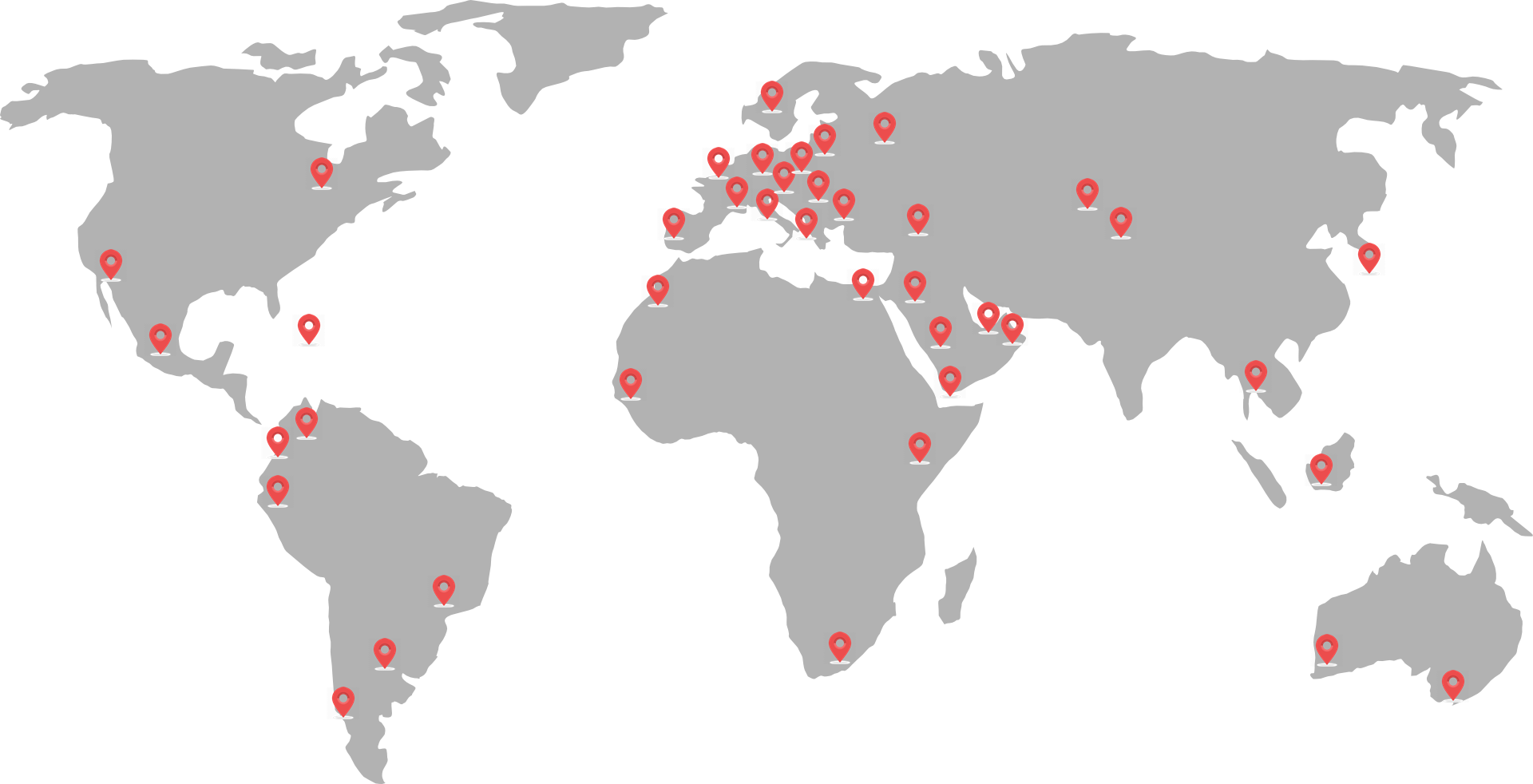 Solarmastertechsolar water heatersolar heatingsolar hot world map 146505 gumiabroncs Gallery