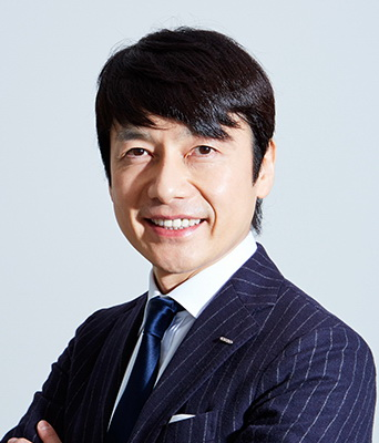 CEO (Mike Chen)