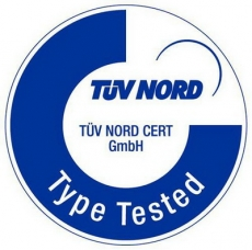 pruefsiegel-type-tested-tuev-nord-cert
