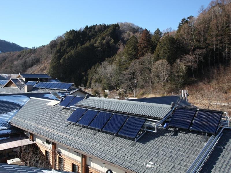 SolarMasterTech丨Solar Water Heater丨Solar Heating丨Solar